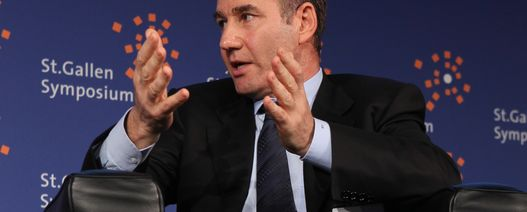 Glasenberg: mining sector re-rating yet to come