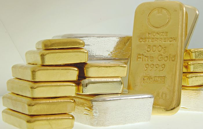 B2Gold triples headline profit