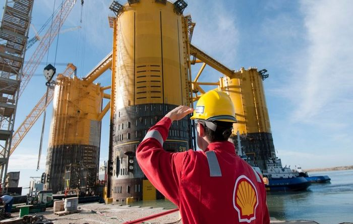 Shell adopts Bentley managed service