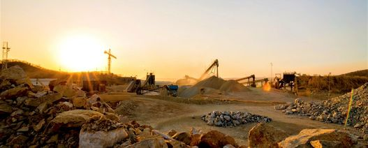 Under the radar approach works for Shanta Gold