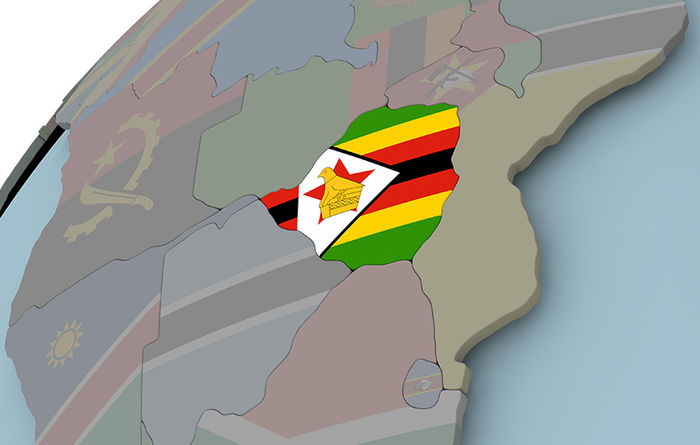 Vast gains access to Zimbabwe diamond concession