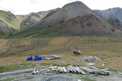 Zinc project galvanises White Rock