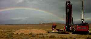 Nevada Copper puts off Pumpkin Hollow decision
