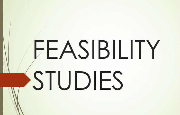 10 things I hate about feasibility studies