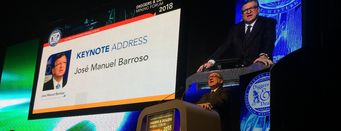 Real dangers in escalating trade 'war': Barroso