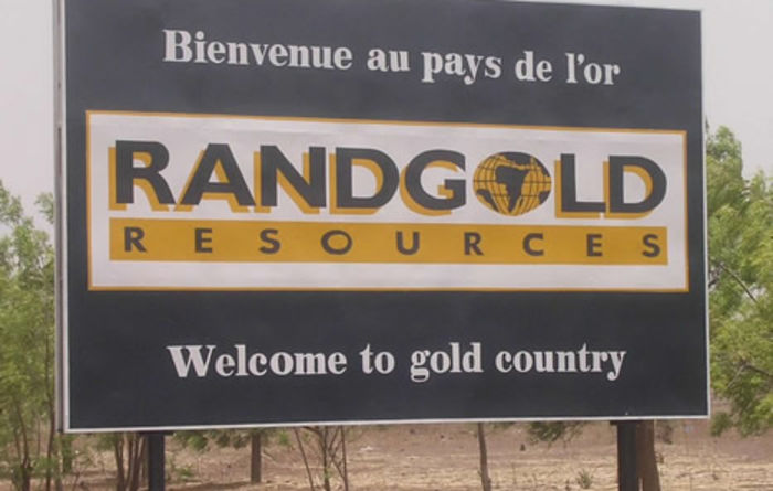 Randgold/Barrick merger completed