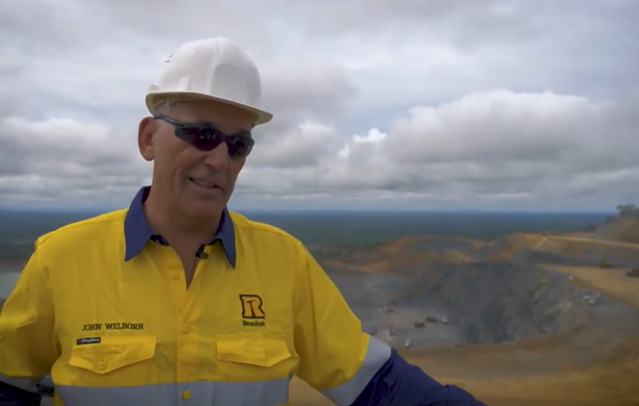 Resolute adds life at Mako gold mine