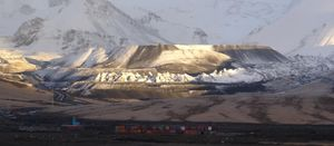 Kumtor deal puts Kyrgyz back on the map for explorers