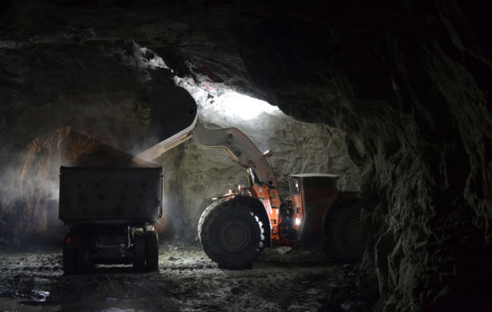 Finland copper find vindicates Rupert Resources