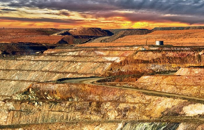 Grand view of mining's collaborative future