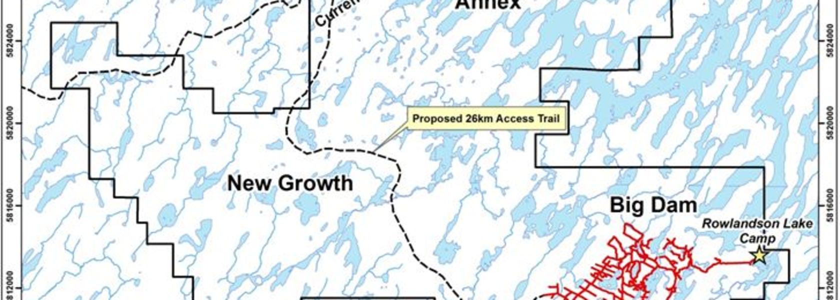 New Gold buys 9.99% Northern Superior stake