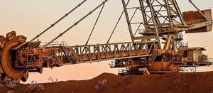 BHP lays claim to iron ore cost crown