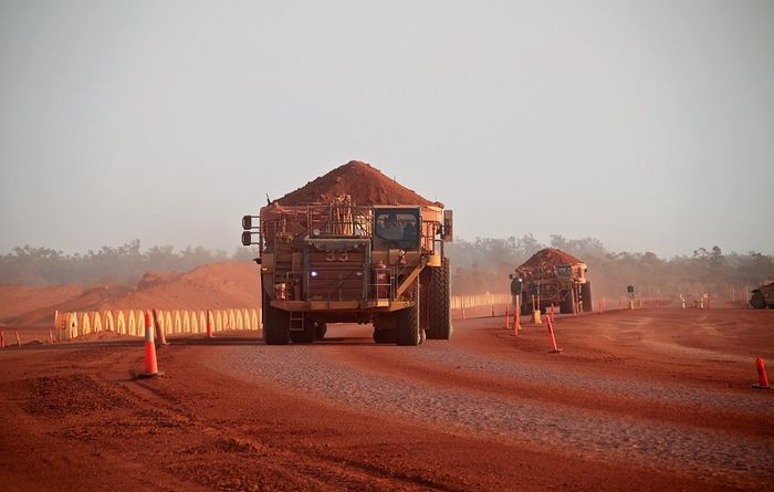 Technology could change bauxite future