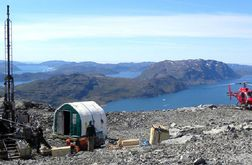 RESOURCEStocks Q&A: John Mair, Greenland Minerals and Energy