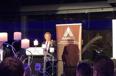 Andrew Forrest inducted into hall of fame