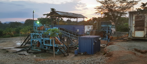 Newfield enhances Sierra Leone resource