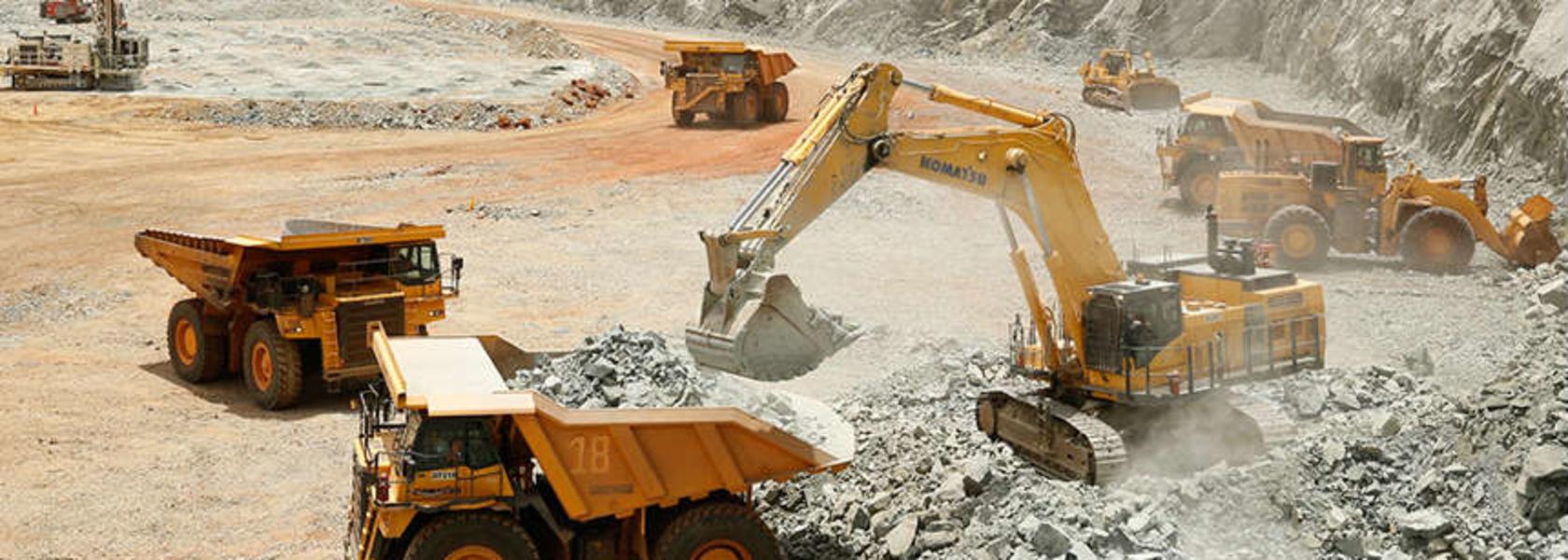 Senegal Mining