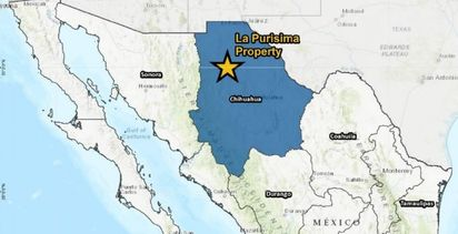 Trenching encourages Ethos ahead of maiden drilling in Mexico