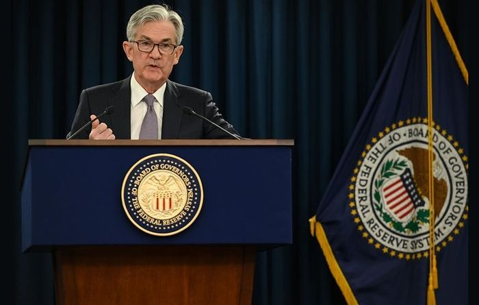 Markets, US interest rate flat