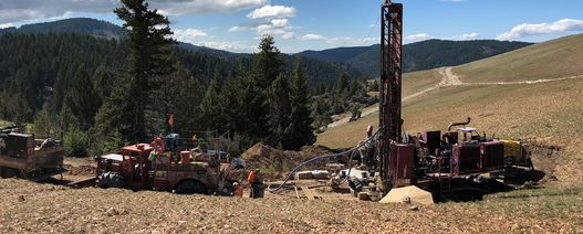 Integra reports new DeLamar step-out drilling hits