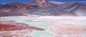 Lithium Chile excited about Ollague results