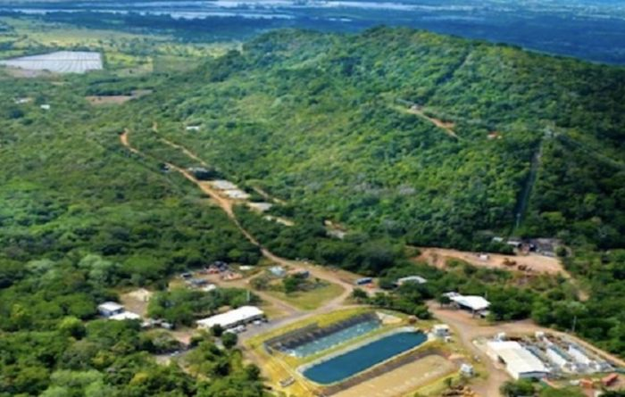 Bluestone Cerro Blanco financing mid-year, first production 2022