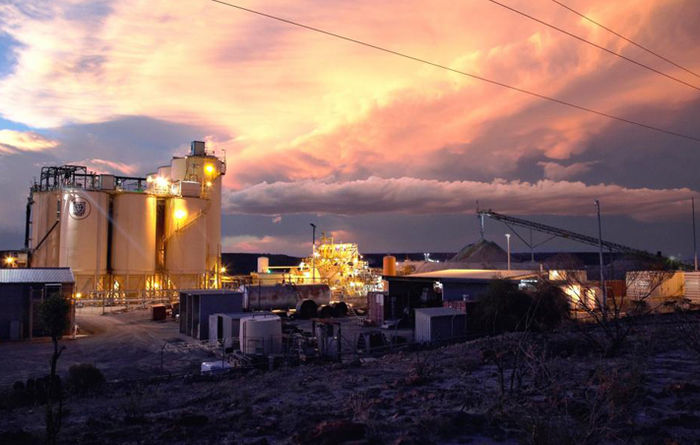 Gold Fields' Australia-mine costs rise