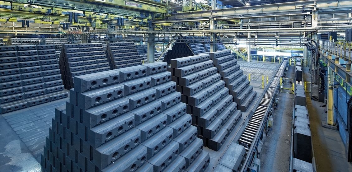 Rio to pocket another $500m from Dunkerque aluminium sale