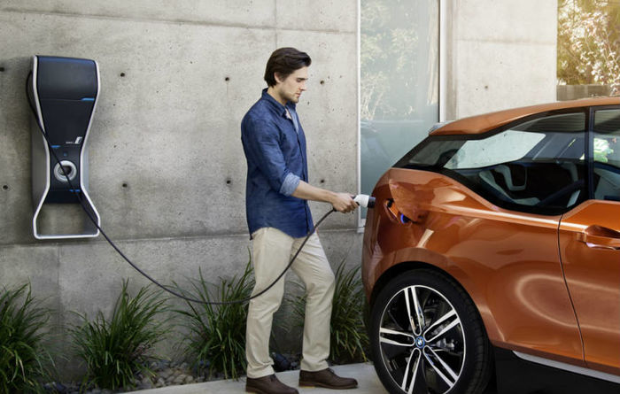 Europeans embracing electric cars