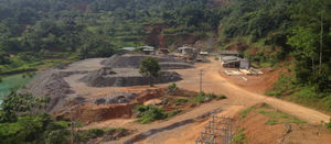 Serabi extends mining potential at Palito
