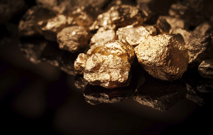 Ecuador number one for gold discoveries