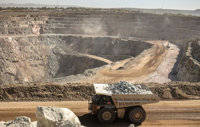 Acacia's March quarter hit by North Mara issues