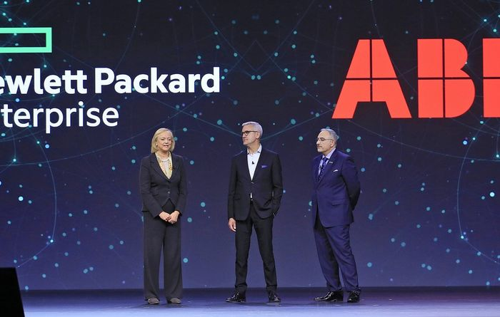 ABB, Hewlett Packard target industrial intelligence