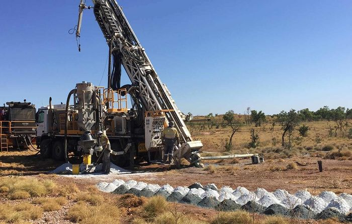 De Grey building bigger picture in Pilbara