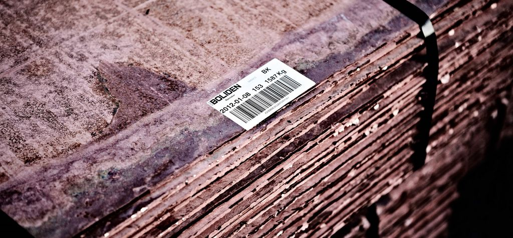 Majors to benefit first when copper price jumps
