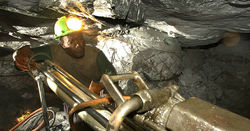 AngloGold earnings disappoint