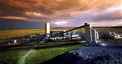 Should AngloGold bail out of SA?