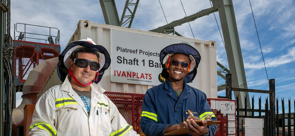 'Powerful' studies point to near-term production at Platreef