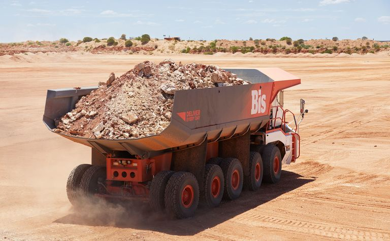 Mining transport group Bis mulls ASX listing