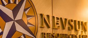 Nevsun-Zijin deal nearer closing
