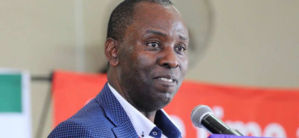 """We strongly disagree with ... minister Zwane that investors support the revised mining charter"""