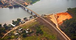 Kore eyes upgrade potential at Sintoukola