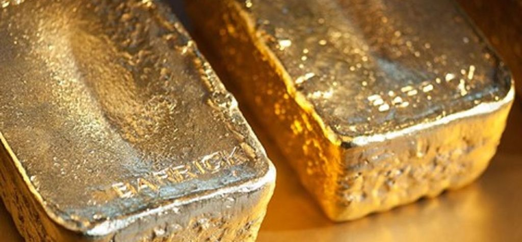 Barrick to focus on Americas