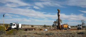 Greatland's Newmont hopes dashed
