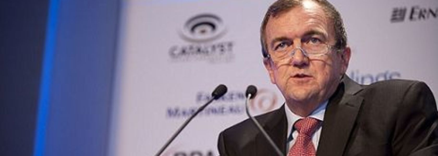 Gold industry shake up not finished, says Bristow