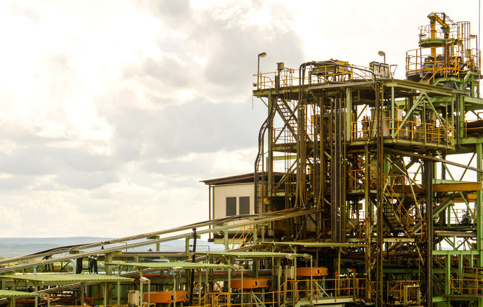 Zambian nickel mine Munali re-opens