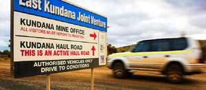 Northern Star in cash offer for WA gold mine stake