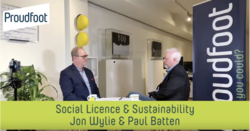 Social License & Sustainability