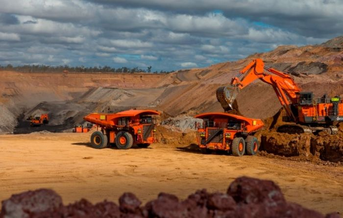 Mining contractor reinstates dividend