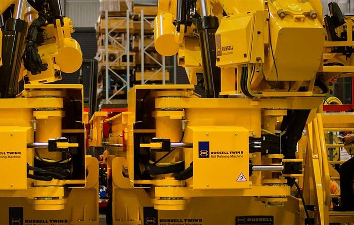 RME part of Australian mining's golden lining
